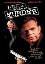 Un sutil caso de asesinato (1999)
