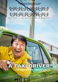 A Taxi Driver. Los héroes de Gwangju (2017)