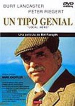Un tipo genial (1983)