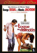 Un toque de distinción (1973)