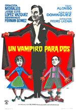 Un vampiro para dos (1965)