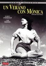 Un verano con Mónica (1953)