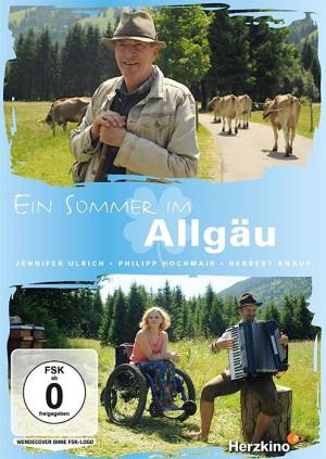 Un verano en Algovia (2017)