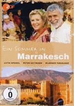Un verano en Marrakech