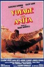 Un viaje con Anita (1979)
