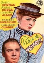 Un viaje de novios (1948)