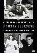 Un viaje personal con Martin Scorsese a través del cine americano