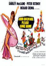 Un yanqui en el harén (1965)