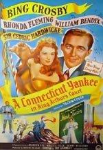Un yanqui en la corte del rey Arturo (1949)