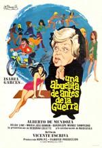 Una abuelita de antes de la guerra (1975)