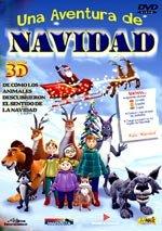 Una aventura de Navidad (2001)