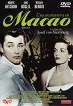 Una aventurera en Macao (1952)