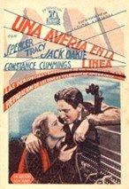 Una avería en la línea (1934)