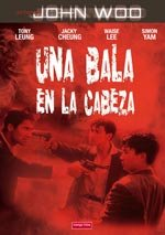 Una bala en la cabeza (1990)
