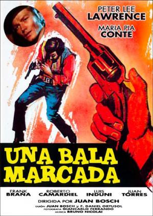 Una bala marcada (1972)