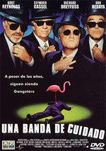 Una banda de cuidado (2000)
