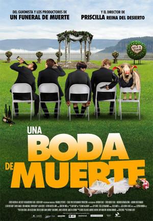 Una boda de muerte (2011)