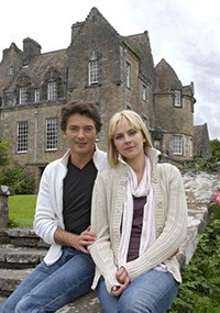 Una boda en Escocia