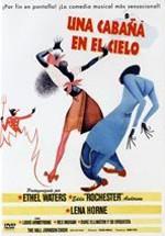 Una cabaña en el cielo (1943)