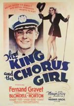 Una chica con suerte (1937)