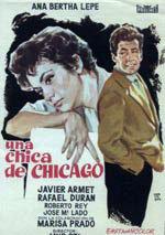 Una chica de Chicago (1960)