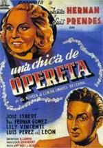 Una chica de opereta (1944)