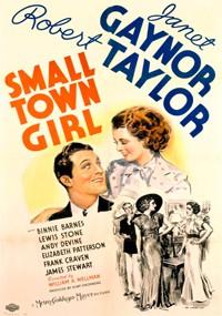 Una chica de provincias (1936)
