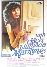 Una chica llamada Marilyne