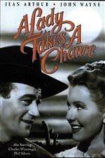Una chica se divierte (1943)