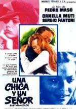 Una chica y un señor (1973)