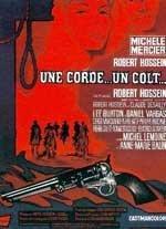 Una cuerda, un colt (1969)