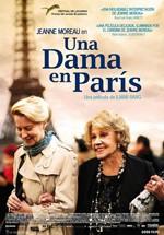 Una dama en París (2012)