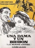 Una dama y un bribón (1973)