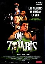 Una de zombis (2003)