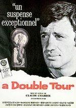 Una doble vida (1959)