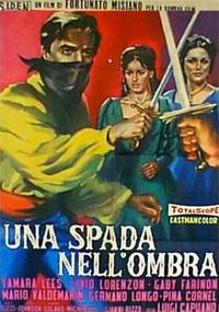 Una espada en la sombra (1961)