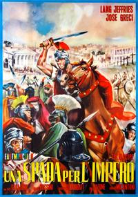 Una espada para el imperio (1964)