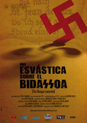 Una esvástica sobre el Bidasoa (2013)