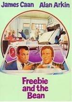 Una extraña pareja de polis (1974)
