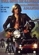 Una gota de sangre para morir amando (1973)