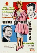 Una gran señora (1959) (1959)