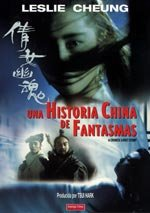 Una historia china de fantasmas