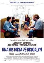 Una historia de Brooklyn (2005)