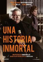 Una historia inmortal (1968)