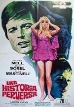 Una historia perversa (1969)