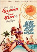 Una isla al sol (1957)