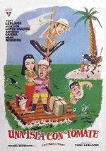 Una isla con tomate (1962)
