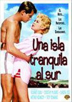 Una isla tranquila al sur (1959)