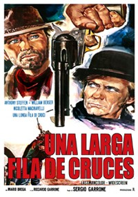 Una larga fila de cruces (1969)