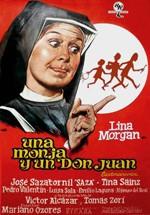 Una monja y un Don Juan (1973)
